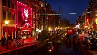 Amsterdam 'Lawless Jungle' at Night, Ombudsman Warns