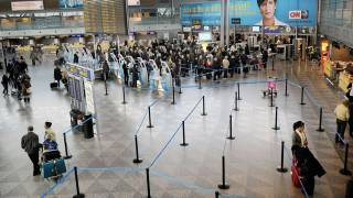 Finland's Airports Re-Evaluate Security After Major Checkpoint Breaches in Germany