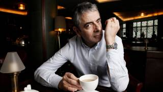 Blackadder Star Rowan Atkinson Backs Boris Johnson over Muslim Comments
