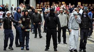 London 2.0? Crime Soars in Birmingham as White British Become Minority