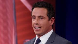 CNN's Cuomo Defends Antifa Attacks on Police, Press — 'Fighting Hate Is Right'