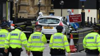 Westminster Terrorist Attack: Salih Khater Named as Perpetrator