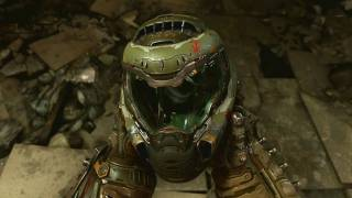 "SJWs Flip over ""Doom: Eternal"" as It Mocks Leftist Political Correctness on Immigration"