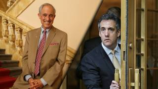In Stunning Reversal, Michael Cohen's Attorney Backpedals On Trump-Russia Claims