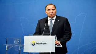 Swedish Parliament Votes to Oust Prime Minister Stefan Löfven