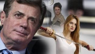 "US Treasury employee arrested, after leaking secret information to BuzzFeed about Manafort financial transactions and the ""Russian spy"" Butina"