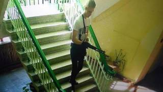 Nineteen People Killed In Crimean School Massacre - Eighteen Year Old Student Vladislav Roslyakov Suspect