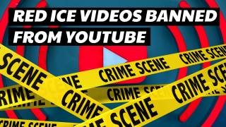 Red Ice Videos Banned From YouTube