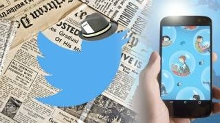 "Echo Chamber: Mainstream Journos Talk Within ""Small Bubbles"" On Twitter, Study Finds"