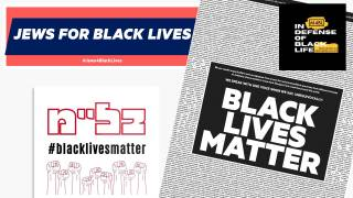 Over 600 Jewish Groups Declare Their Support for Black Lives Matter Terror Uprising