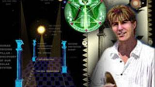 The Forbidden Star Map, Masonic Tracing Board & The Key of Solomon