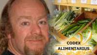 Codex Alimentarius, Artificial Food Scarcity & The New World Order's Quest for Zion in 2012