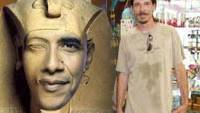Barackhenaton & The Obama Dynasty