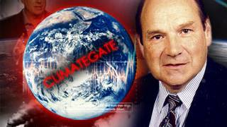 Climategate & The Anthropogenic Global Warming Fraud