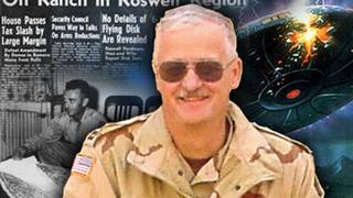 UFO Crashes, Sightings, The Roswell Incident & Majestic 12 Documents