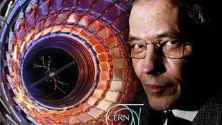 "CERN, Quantum Theory, String Theory, Time Travel, Higgs Boson & ""god"""