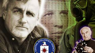 Germ Warfare, CIA, LSD and the Murder of Dr. Frank Olson