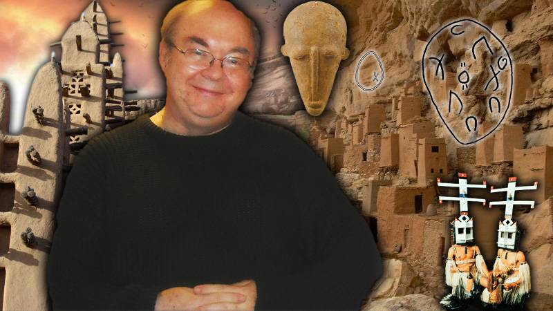 The Science And Symbols Of The Dogon The Cosmological Plan