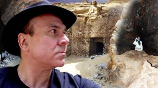 Beneath The Pyramids, Giza Cave System Rediscovered, Egypt's Underworld