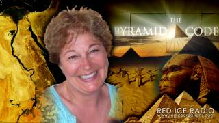 The Pyramid Code, Band of Peace, The Migration of the Nile & Cosmic Cycles
