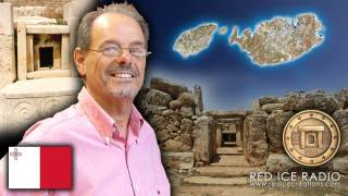 Malta's Ancient Megalitic Temples, Giants & Traces of the Lost Atlantis