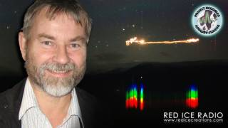 The Hessdalen Light Phenomena, UFOs & EISCAT