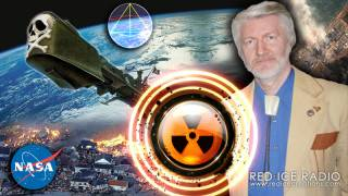 The Secret Space Program & The Fukushima Nuclear Reactor Disaster