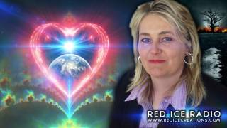 Heart Energy, Changes in Mass Consciousness, Fear & Love