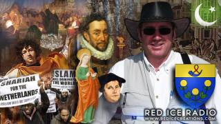 Mary Magdalene, House of Orange, The Reformation & The Threat of Islam