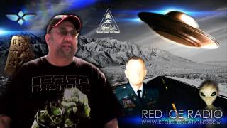"UFO Highway, ""Colonel X"" Dulce Interview & The Illuminati Agenda"