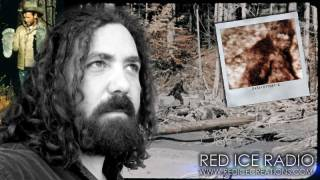 The Patterson Bigfoot Film
