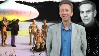Richard Höglund's Strange Alien Encounter
