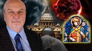 Petrus Romanus: The Final Pope & Vatican Luciferians