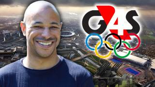 G4S Olympic Security Fiasco