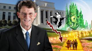 The Money Masters & The Secret of Oz
