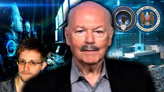 NSA, U.S. Cyber Command & the Global Brave New World of Surveillance