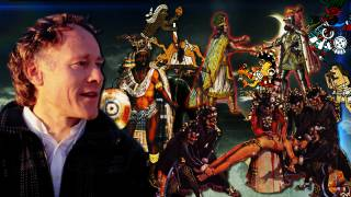 War God & Spanish Conquest of the Aztec Empire