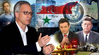 Michael Hastings, Libya Repeating in Syria & JFK