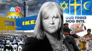 State Controlled Press in Sweden & Mass Immigration