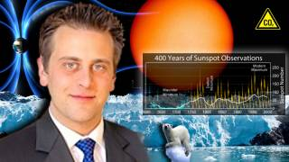 Suspicious0bservers: Space Weather & The Next Mini Ice Age