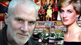 The Conspiracy Behind the Assassination of Princess Diana