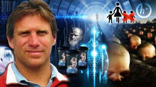 The Transhumanist Wager: In Favor of Eugenics & Technological Dictatorship