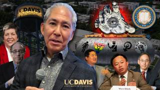 The Dark Side of Asian America & Weaponized Political Correctness