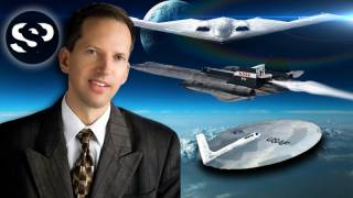 Man Made UFOs: Deep Black Budget Military Aerospace Vehicles
