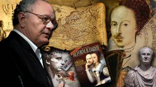 Shakespeare's Secret Messiah & Vengeance on Europe