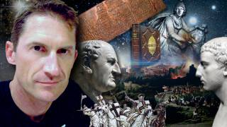 The Undying Stars & Christianity's Esoteric Inception