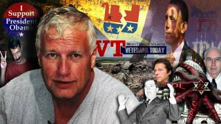 Veteran's Today, MH17 & Obama the Anti-Zionist?