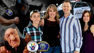 Family Battles Police Harassment in Riverside County