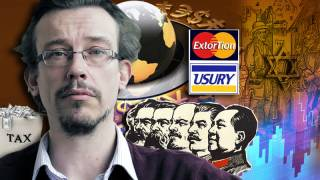 Usury: The Problem with the Economic System & Alternative Currencies