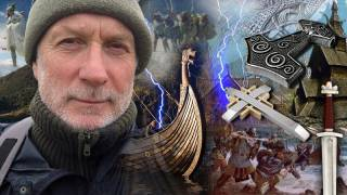 The Hammer and the Cross: Vikings and Christianity